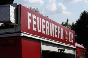 Mitglied im Verein zur Förderung des Feuerwehrgedanken
