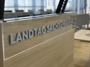 Mitglied des Landtages